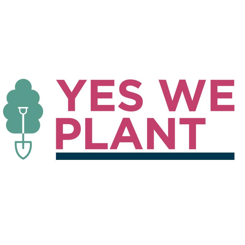 YES WE PLANT